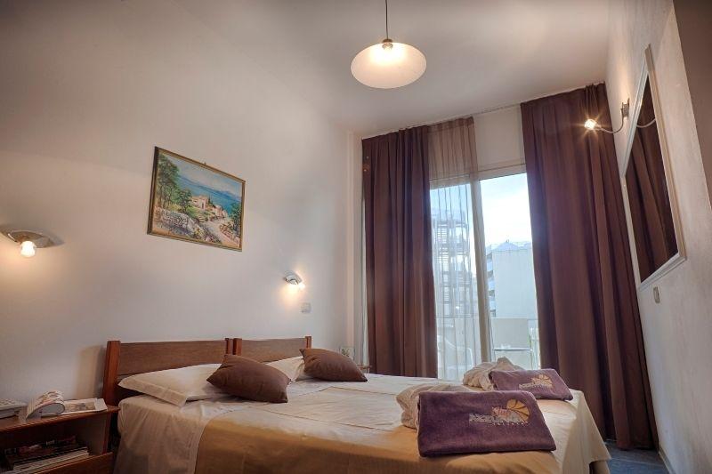 Camere Comfort Hotel King